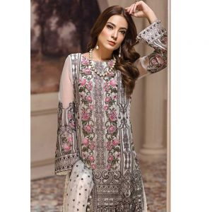 JAZMIN Chiffon Collection