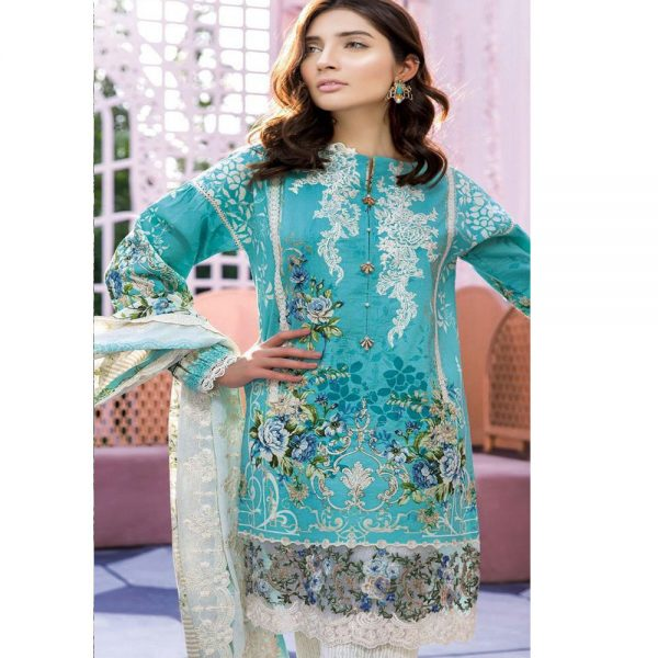 Firdous Lawn Collection