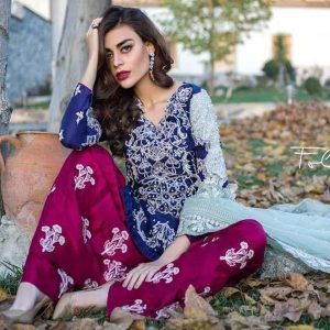 Erum Khan Replica Dress Collection
