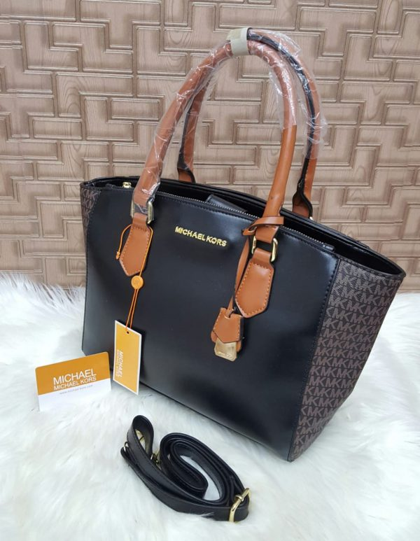 Michael Kors Fancy Women Hand Bag