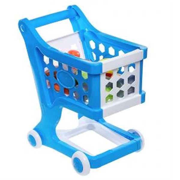 Building Blocks Trolly 100 Pcs