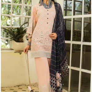 Zainab Chottani Chikankari Collection