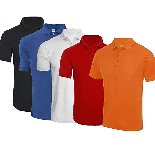 Polo Casual T Shirt Pack of 5