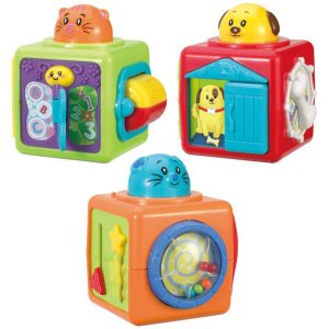 Winfun Activity Blocks