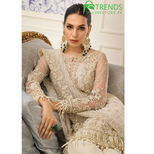GULAAL FANCY NET COLLECTION
