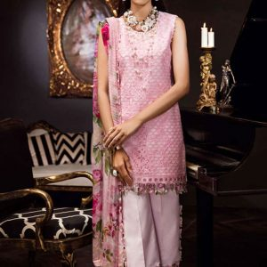 NOOR BY SADIA ASAD ORGANZA COLLECTION