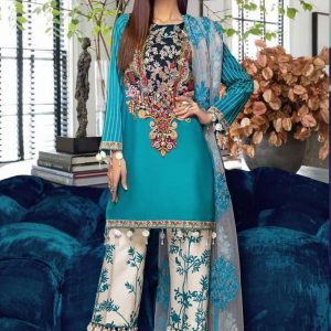 Sana Safinaz Muzlin Lawn Collection