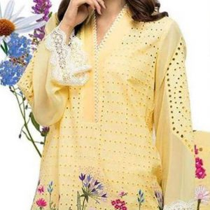 Farida Hassan Summmer Lawn Dress
