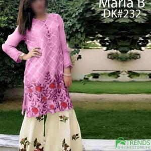 Agha Noor Cotton Fancy Collection