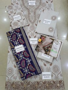 Agha Noor Cotton Collection