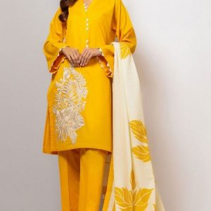 ORINT Lawn Summer Collection