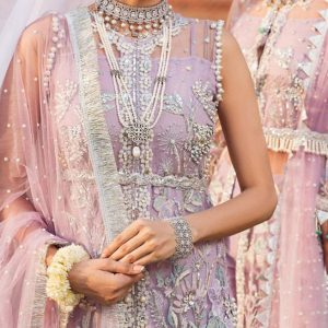 Gulaal Wedding Embriodered Collection