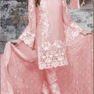Royal Embroidered Collection