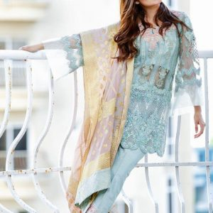 Zainab Chottani Net Latest Collection