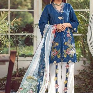 Elaf Premium Cutwork Cotton Collection