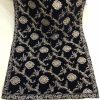 Winter Fancy Heavy Embroidered Velvet Shawls