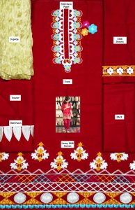 Khaadi Baby Girls - Lawn Summer Collection