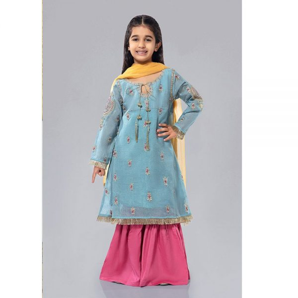 Maria B Baby Girls – Lawn Summer Collection