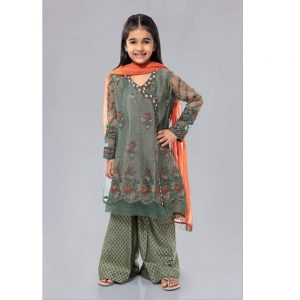 Maria B Baby Girls - Lawn Summer Collection